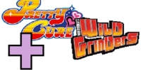 Pretty Cure + Wild Grinders & Sky-Gear