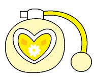 Daisy Starlink Shiny Perfume