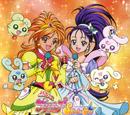 Futari wa Precure Splash★Star Vocal Album 2 ~The Miracle Droplet~