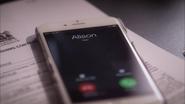 Aria's phone 22