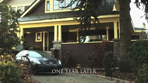 Aria's house