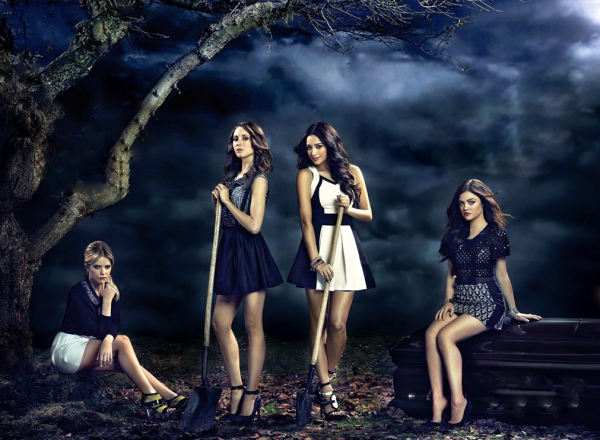 image pll season pretty little liars wiki. Black Bedroom Furniture Sets. Home Design Ideas