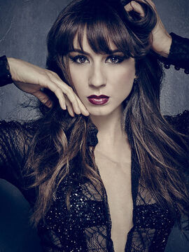 Spencer Season 6