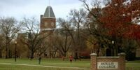 Hollis College