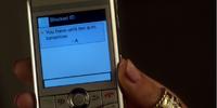 Mona's Phone