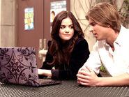 Aria and Jason