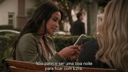 Emily's phone ..