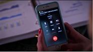 Hanna's phone gs