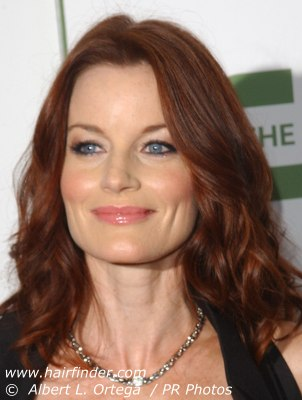 laura leighton fansite