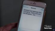 Emily's phone qs