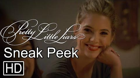 """Pretty Little Liars - Sneak Peek 3 """"We Love You To DeAth"""" HD"""