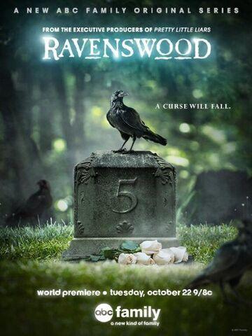 Datei:Ravenswood poster.jpg