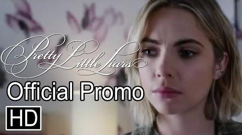 """Pretty Little Liars 6x02 Promo - """"Songs of Innocence"""""""