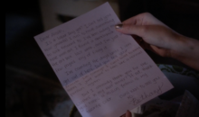 Bethany Letter