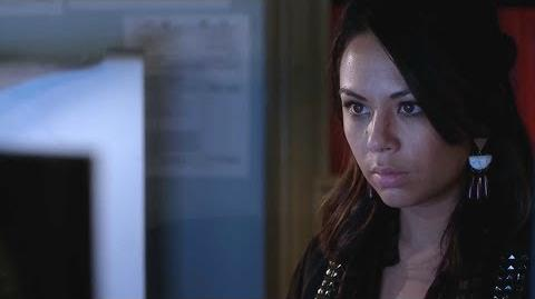 "Pretty Little Liars - Mona Ending Scene - 7x17 ""Driving Miss Crazy"""