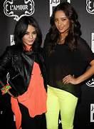 Shay and Vanessa