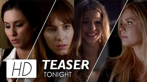 Pretty Little Liars Season 7B Teaser The Final Chapter Begins Tonight HD