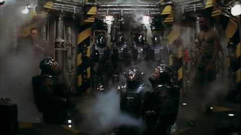 Event Horizon Trailer HD