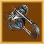 Alex's Arming Key