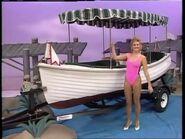 Chantelboat