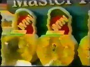 Master Key Bob A17