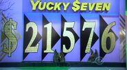 Yuckyseven