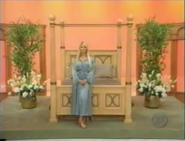 Gabrielle in Satin Sleepwear-5 (October 4, 2005)