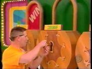 Master Key Bob B12