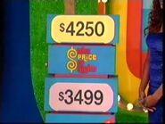 Double Prices F2
