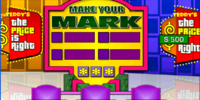 Make Your Mark/Barker's Markers