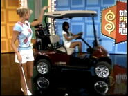 Rachel Reynolds and the Golf Cart-4