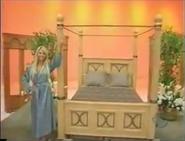 Gabrielle in Satin Sleepwear-1 (October 4, 2005)