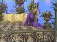 Lisa Gleave in Satin Sleepwear from 06-25-2003 Pic-7