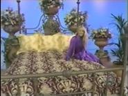 Lisa Gleave in Satin Sleepwear from 06-25-2003 Pic-10