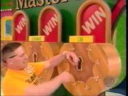 Master Key Bob B15