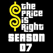 Price is Right Season 07 Logo