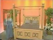 Gabrielle in Satin Sleepwear-3 (October 4, 2005)