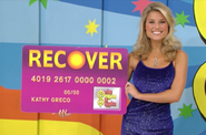 Recovercard