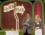 Golden Road 1