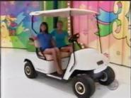 TPIR Models on Golf Cart-5
