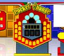 Pocket ¢hange