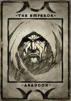 The emperor - Abaddon