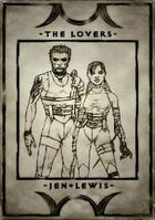 The Lovers - Jen Lewis