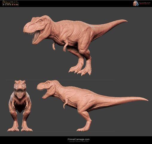 File:Render T-Rex 2.jpg