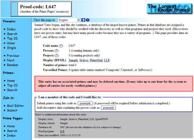 The prime pages- proof-code- l647 1