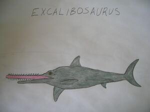 PrimevalContinuedExcalibosaurus