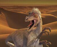 Velociraptor px2