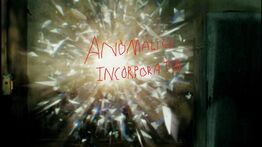 Anomalies Incoporated