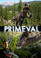 180px-Primeval The Incredible Threat Front Cover Remake