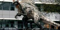 Spinosaurus (TSOT)